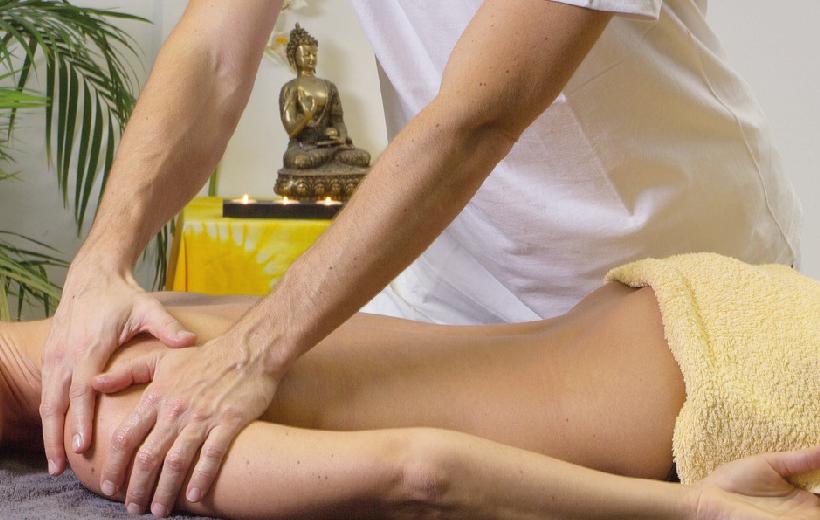 masaje completo
